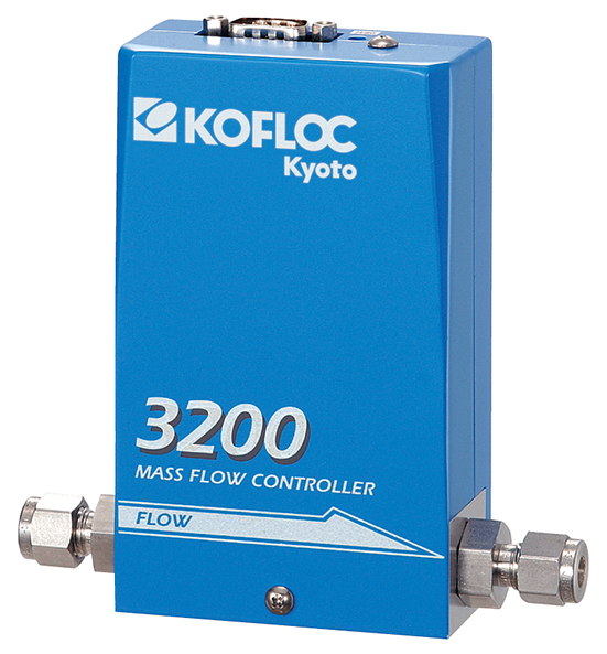 High-grade Mass Flow Controller
