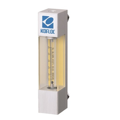 Simplified Flexible Flow Meter