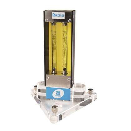 Multiple Flow Meter